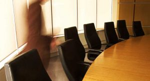 Brittain Consulting, Wasted Potential in the Boardroom